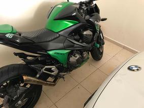 Kawasaki Z 800 10mil Km