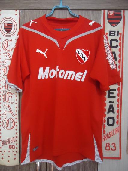 Camisa Independiente ( Puma/ Made In Argentina )