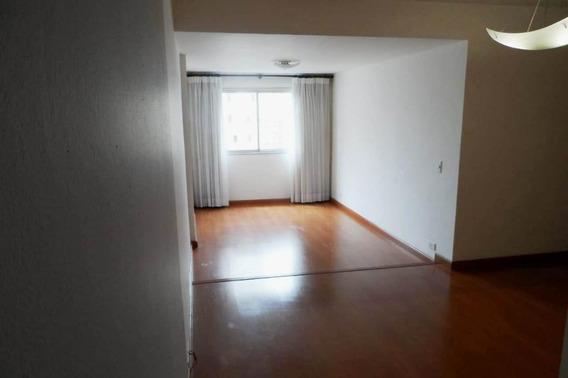 Apartamento Residencial Em São Paulo - Sp - Ap0749_sales