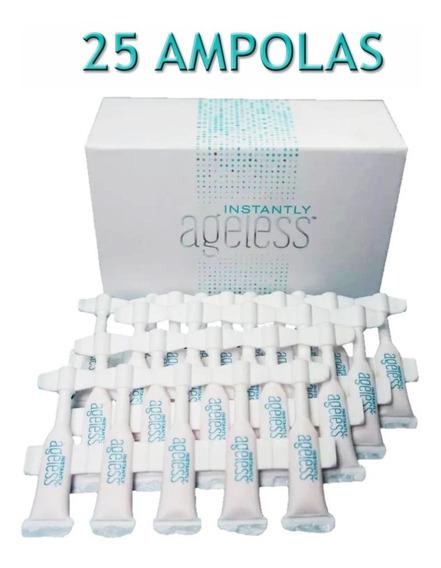 Instantly Ageless Original - Caixa Com 50 Sachês - Atacado!