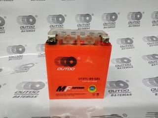 Batería Ytx7l Bs 12v 7ah Tx200 Outlook 150 Hj Cool Tx 200