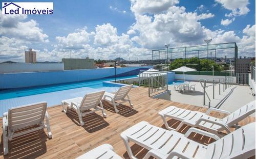 Apartamento Com 2 Dorms, Presidente Altino, Osasco, Cod: 473 - V473