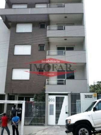 Apartamento - Colina Sorriso - Ref: 6386 - V-6386