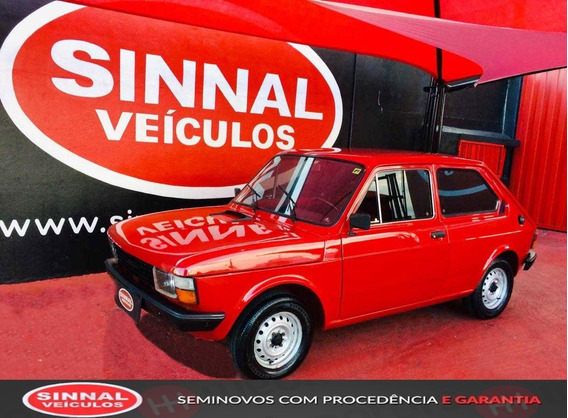 Fiat 147 1.3 L 8v Gasolina 2p Manual