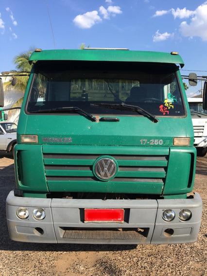 Volkswagen 17.250 2008/2008 Carroceria