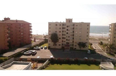 Departamento En Venta De 1 Dormitorio En La Serena