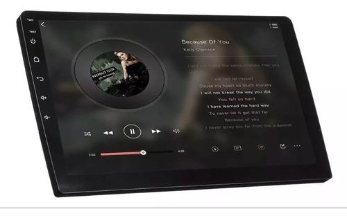 Radio Android 9 Pantalla 10 Pulgadas Wifi Gps 2 Din Cámara