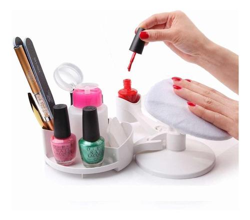 Kit Para Pintar Las Uñas Profesional