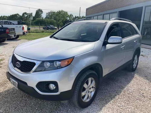 Kia Sorento 2.4 Ex 4x2 6at 2013