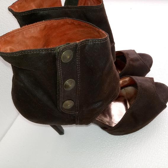 Kit Sapatos Sandália Ankle Boot Botinha Sapato Kit Sandalias