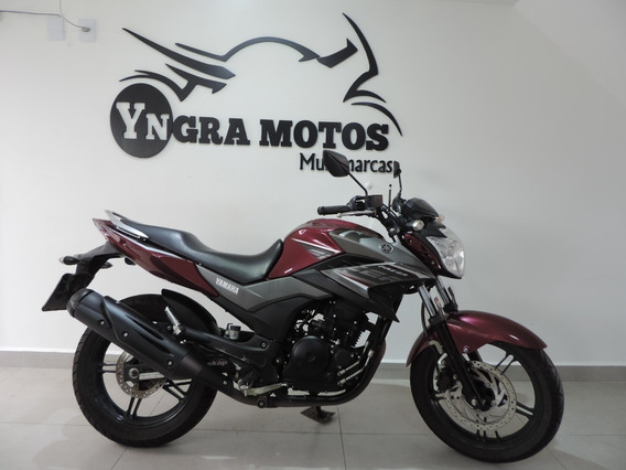 Yamaha Ys 250 Fazer 2017 Flex