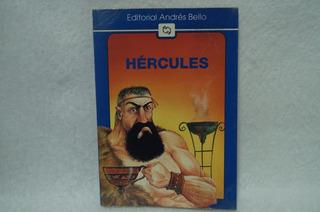 Hércules - Editorial Andrés Bello