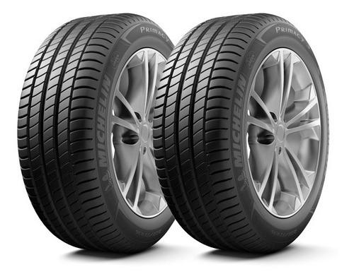 Kit 2 Neumáticos Michelin 245/45r18 100y Primacy 3 Moe Zp*