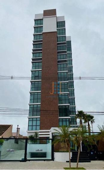 Apartamento Alto Padrão Em São José Dos Pinhais - Ap1047