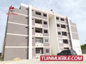 Apartamentos En Venta Maracay Mls 19-12404 Ev