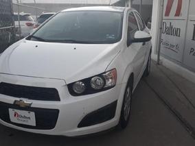 Chevrolet Sonic 4p Ls L4 1.6 Man