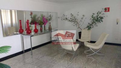 Apartamento Residencial Para Venda E Locação, Jardim Da Saúde, São Paulo. - Ap4592