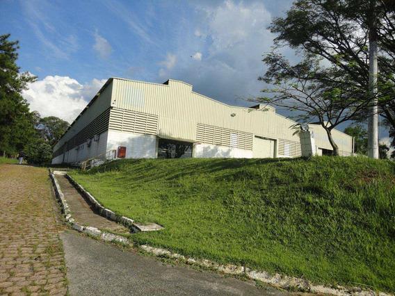 Armazém/barracão, Aparecida, Sorocaba - R$ 15.000.000,00, 4.100m² - Codigo: Ba7670 - Vba7670