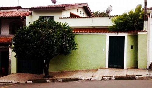 Casa - Jardim Arizona - Ca0575