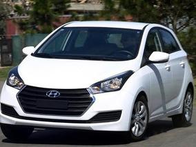 Nuevo Hb20 Hatch Entrega Usd 3.000 Y 60 Cuotas De $ 9.145!!