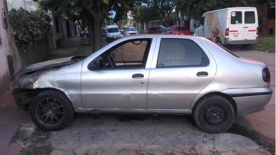Vendo Siena Diesel Urgente 15.000 Lucas Ya Al 1567329788