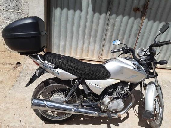 A Vender Moto Honda Cg 150 Cilindradas