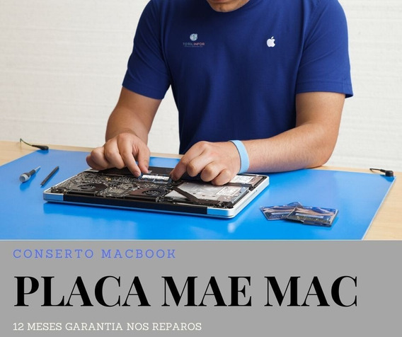 Assistencia Tecnica De Macbook, Notebook E Ultrabooks