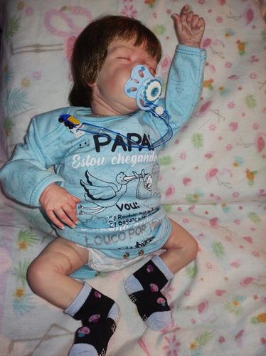 Bebê Rebon A Partir De 380