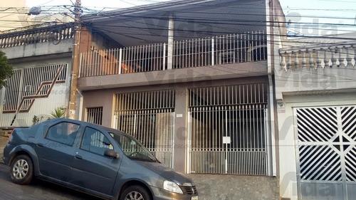 Casa Sobrado Para Venda, 3 Dormitório(s), 200.0m² - 32537