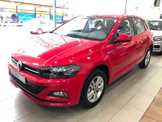 Volkswagen Polo 1.6 Comfortline 5ptas Manual 2019 0km Vw