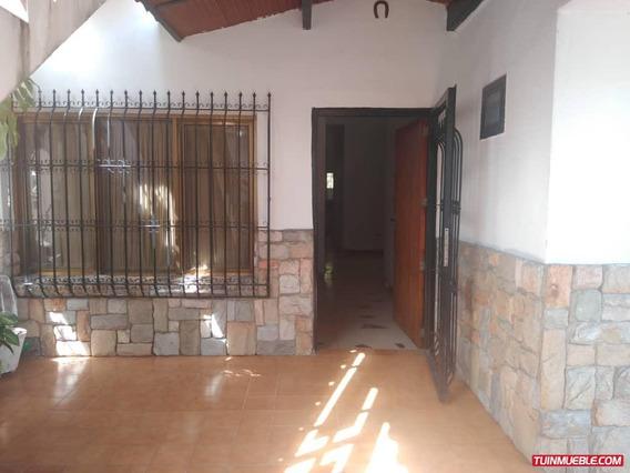 Casas En Alquiler 04149436977