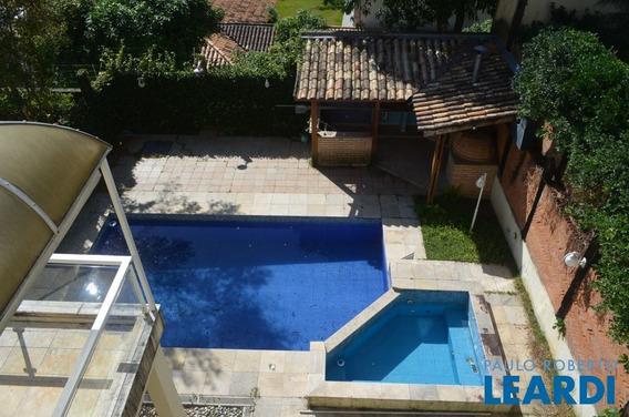 Casa Em Condomínio - Morumbi - Sp - 580226