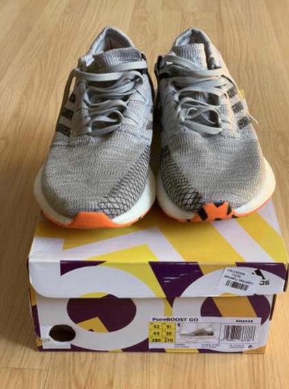 Tênis adidas Pureboost Go 42