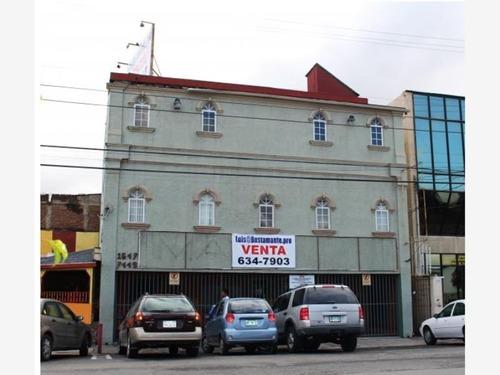 Oficina Comercial En Venta Calle Quinta Tijuana