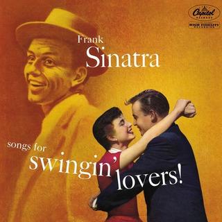 Vinilo - Frank Sinatra - Songs For Swingin