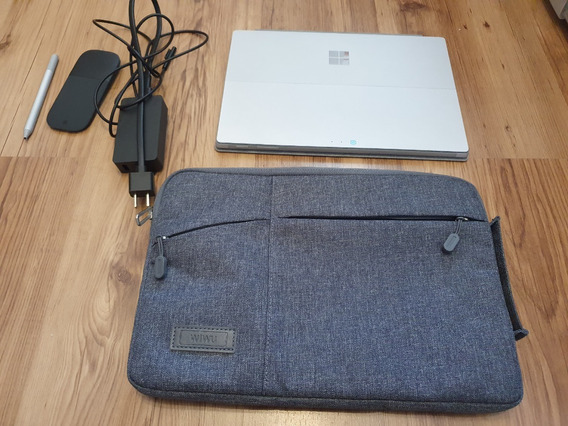 Microsoft Surface Pro 6 (intel Core I5, 8gb Ram, 128gb) 12