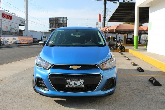 Chevrolet Spark B Lt 2018