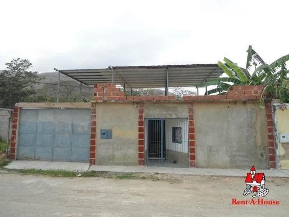 Casa En Venta El Playon Mls 19-8947 Jd