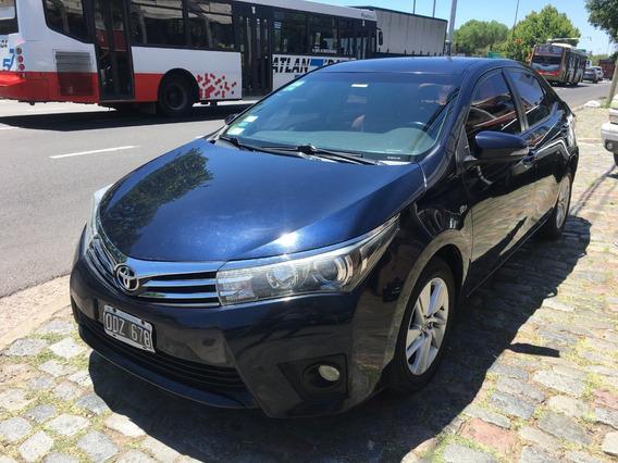 Toyota Corolla 1.8 Xei Mt Pack 2014 Guimarey Autos