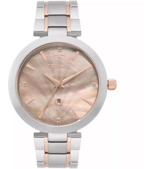 Relógio Feminino Technos Elegance Gl10ie/5f Original