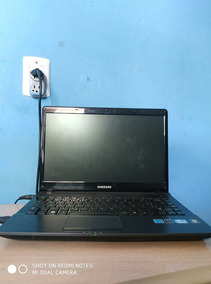Notebook Gamer Samsung Intel Corei5 4gb Ram/500gb Windows10+