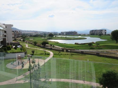 Departamento Con Vista Al Campo De Golf