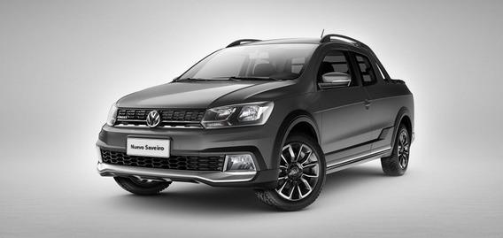 Nueva Volkswagen Saveiro 1.6 Cross 110cv 16v Gs