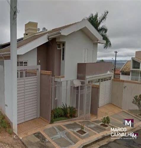 Casa Com 2 Dormitórios À Venda, 200 M² Por R$ 850.000,00 - Senador Salgado Filho - Marília/sp - Ca0371