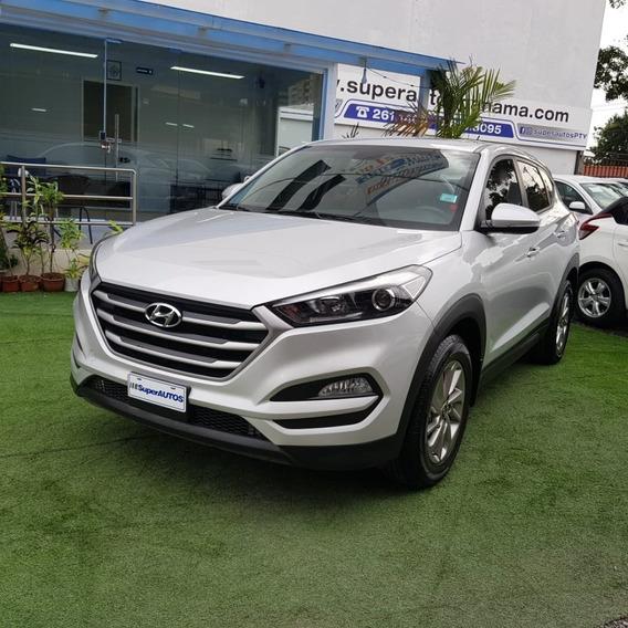 Hyundai Tucson 2018 $ 16900