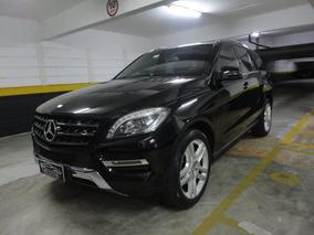 Mercedes Benz Ml 350 3.0 Bluetec V6 Diesel 4p Automático