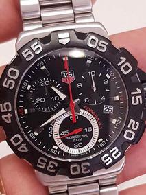 Relógio Tag Heuer Formula 1 Cah1110 - Estado De Zero