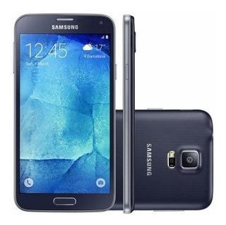 Smartphone Samsung Galaxy S5 New Edition G903m Preto-dual