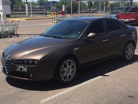 Alfa Romeo 159 2010