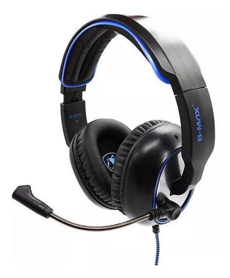 Fone Ouvido Headset Gamer Oferta 7.1 Microfone Usb R7